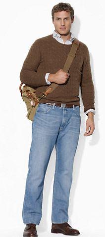 Tall Mens Jeans 36 Inseam