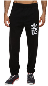 adidas tall workout pants