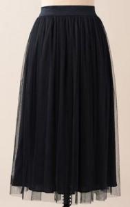 women's tall skirts