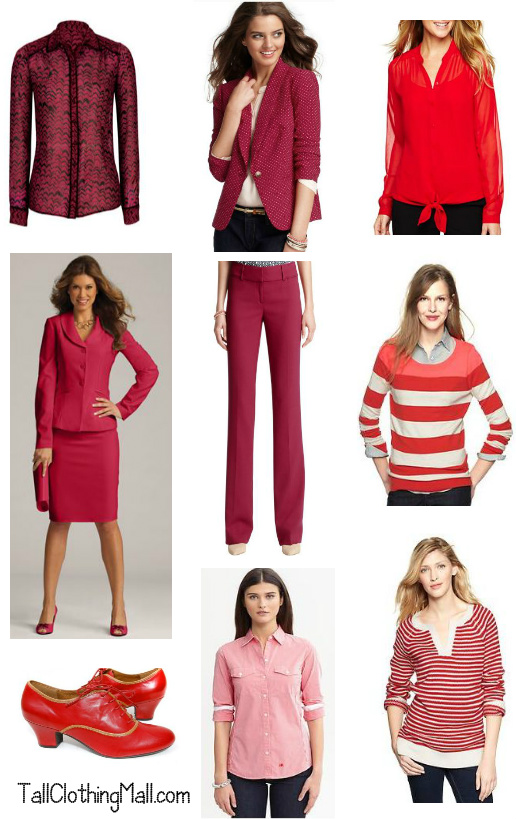 Tall women clothing Hunt Everywhere You Can | We Love Fashions