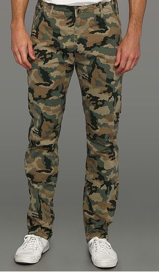 men's tall camo pants