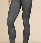 women's tall workout pants