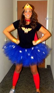 Funny Halloween Costumes for Tall People