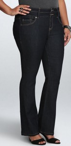 tall plus size jeans on sale