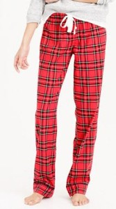women's tall christmas pjs