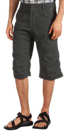 Knee Shorts Mens