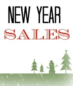 new year sales on tall clothing