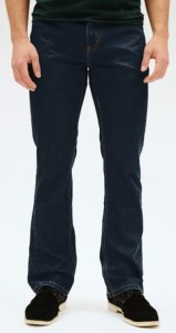 "mens custom made jeans 44"" inseam"