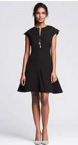 fit and flare tall dress