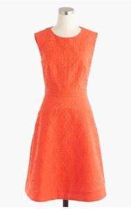 textured tall dress