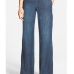 womens tall trouser jeans