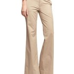 tall kahaki pants for women