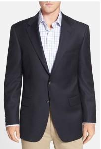 mens tall travel blazers
