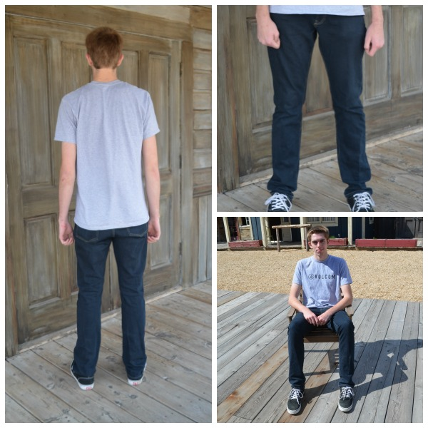 american tall jeans review